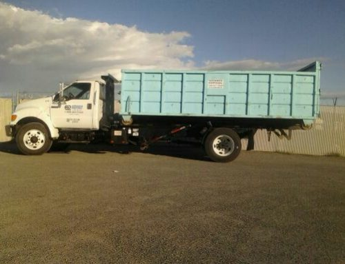 Green Waste Dumpster Rental Services