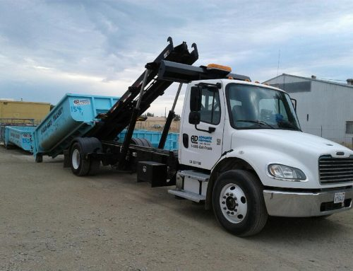 Selecting the Right Dumpster to Meet Your Needs