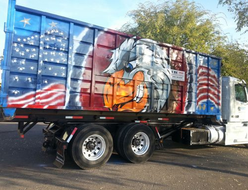 Why Dumpster Rentals are a Good Option for your Business